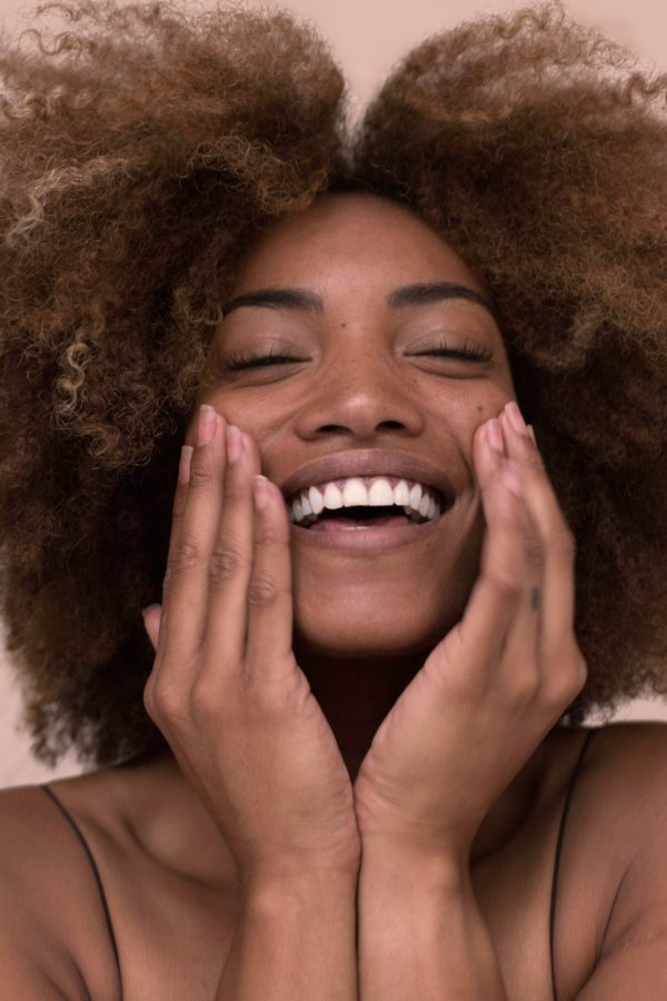 Plastikfreie Gesichtscreme