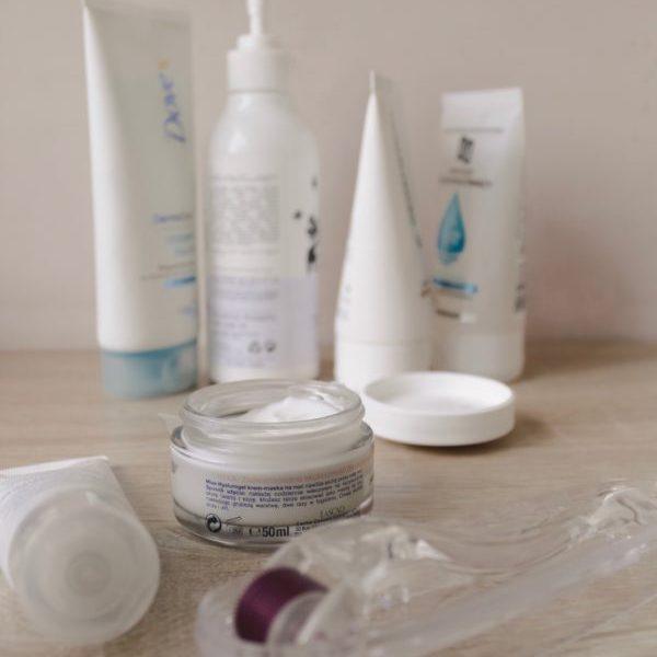 Plastikfreie Gesichtscreme selber machen